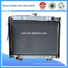 FOTON 495 truck radiator for sale